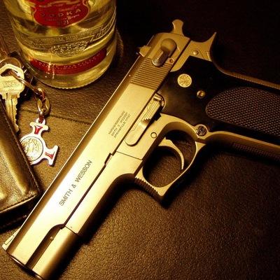 Пневматические-Пистолеты Оружие-Ульяновск, 5 января , Ульяновск, id220152498