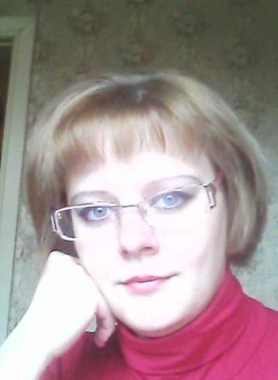 Елена Студеничник, 29 июня 1985, Мурманск, id177117751