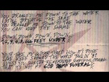 Santa Cruz - (66)6 Feet Under Lyric video