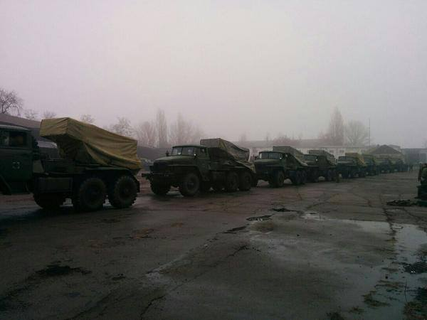 Пограничники зафиксировали два вражеских беспилотника возле Сартаны, - спикер АТО - Цензор.НЕТ 2030
