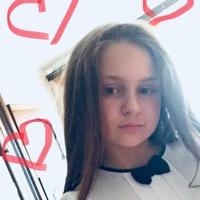 Анкета Полина Ипполитова