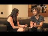 Matt Corby - Telegraph Interview - Nov 2011