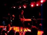 Ladytron - Black Cat (at HI-FI Bar)