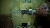 Закрытие эспандера heavy grip 250 на 56.9 CХР с блока GHP.