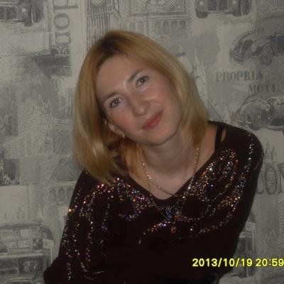 Лилия Зиннатуллина, 7 января 1986, Петухово, id115173009