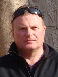 Андрей Завьялов, 18 августа 1960, Санкт-Петербург, id203327717