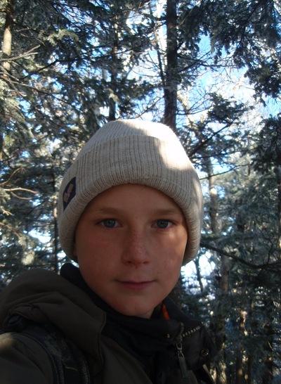 Олег Шевцов, 15 февраля 1999, Грозный, id209256493