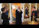30 лет отцу Дионисию Поздравляет митр Тихон