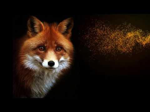 🔝 ХуДоЖнИкИ Картина маслом Рыжая лиса лисица Наталья Терехова