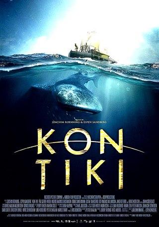 Кон-Тики (2013)