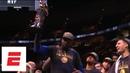 [FULL] Kevin Durant's 2018 NBA Finals MVP acceptance speech | ESPN