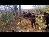 Солдат ВСУ VS