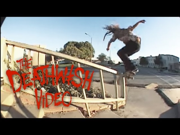 Full Movie The Deathwish Video Erik Ellington Jim Greco Lizard King