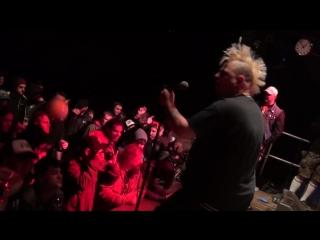 THE VILE. Live At OBSCENE EXTREME 2016
