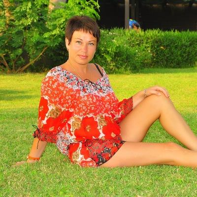 Оксана Игнатенко, 27 августа 1974, Углич, id165901572