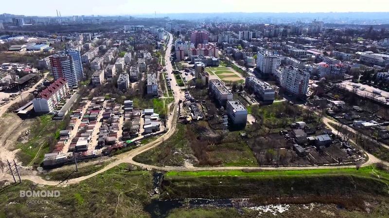 Posta Veche, Chisinau. Moldova