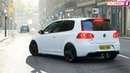 Forza Horizon 4 - Volkswagen Golf 6 R | Gameplay