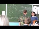 Ученики 11 А класса, МОАУ СОШ №53 г. Орска, 2016 год