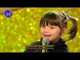 Lo Zecchino d'Oro 2009 - 05 - La lumaca Elisabetta - HQ con sottotitoli