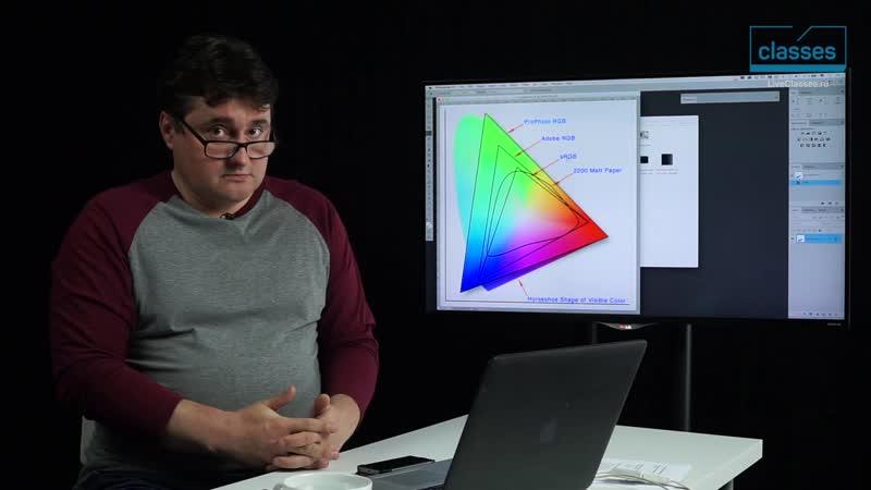 Система управления цветом