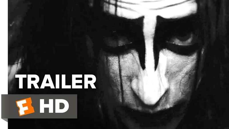 Lords of Chaos Trailer 1 (2019) | Movieclips Indie