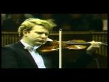 Bach Doble Concierto (2º mov) Isaac Stern y Shlomo Mintz