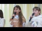 Диана Лавриненко - Снежинка (песня из к/ф