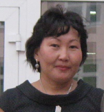 Ирина Булгутова, 21 декабря 1970, Улан-Удэ, id144048041