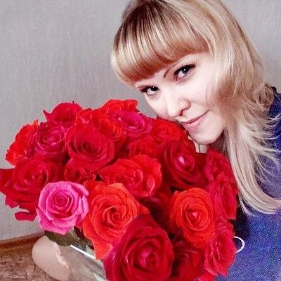 Екатерина Лукешкина, 10 апреля 1989, Барнаул, id18900972