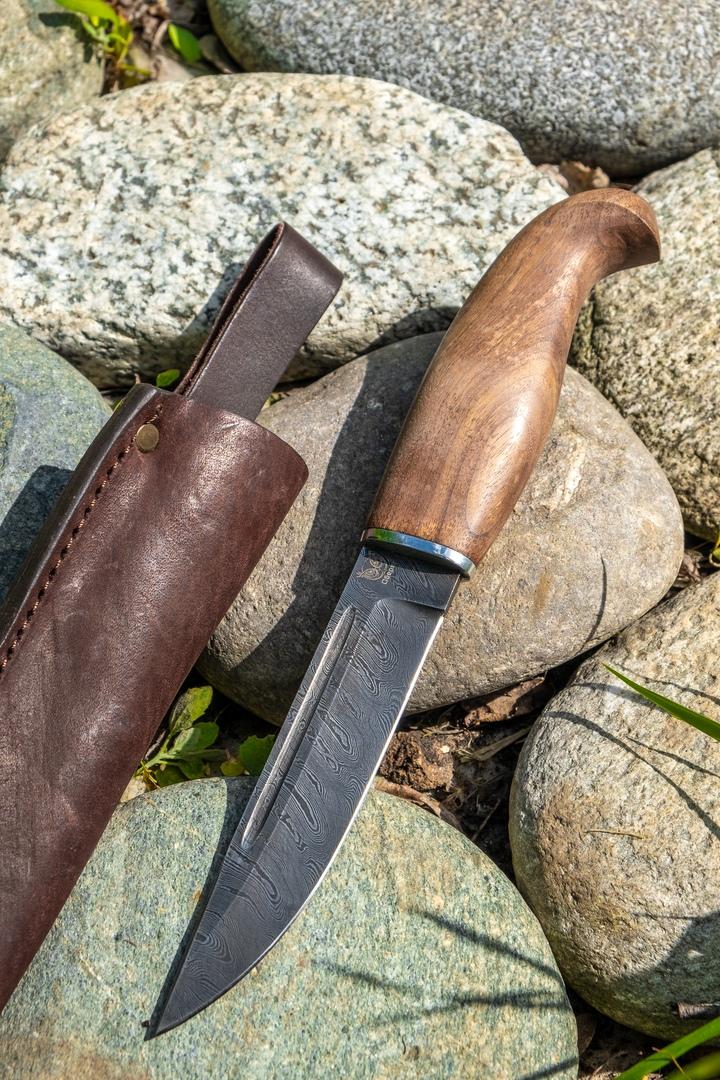 У меня к вам очень ВАЖНЫЙ ВОПРОС: посмотрите внимательно на мои ножи ручной рабо...