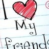 Friend.)