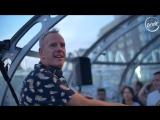 Fatboy Slim @ British Airways i360 for Cercle