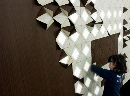 Концепция форма света  Концепция форма света – инновационный
