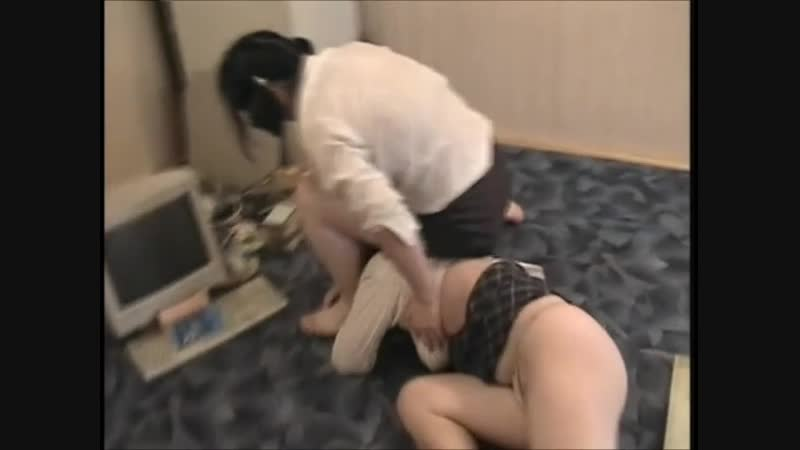 KAMI V. GUILIA - REAL CATFIGHT