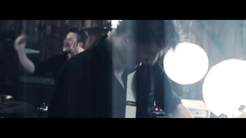 Crown The Empire Johnny Ringo Official Music Video
