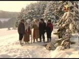 Марий Эл ТВ: Репортаж «Резиденция марийского Деда Мороза»