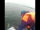 Задержали преступника в Иркутске. Пытался переплыть