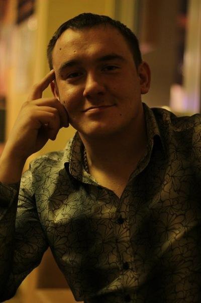 Илья Поплавский
