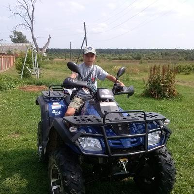Алексей Бригадиров, 8 января , Зеленоград, id118363424