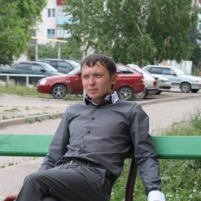 Рамиль Фаузтдинов, 8 января 1986, Нижневартовск, id40290239