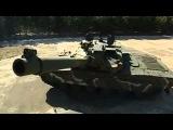 Корейский танк-К2 Черная пантера