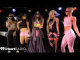 GRL Performs Vacation on iHeartRadio's 'Next Up' KIIS FM