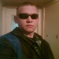 Андрей Бондарев, 13 октября 1989, Москва, id208048418