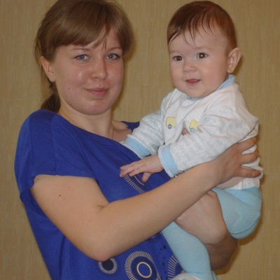 Евгения Рыткина, 20 августа , Киев, id104553382