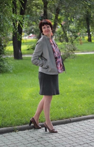 Наталья Жарова, 6 декабря 1958, Красноярск, id224336893