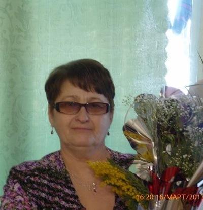 Татьяна Зажурина, 14 марта 1953, Москва, id209381030