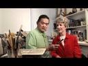 Joni's Corner Art Studio with Ken