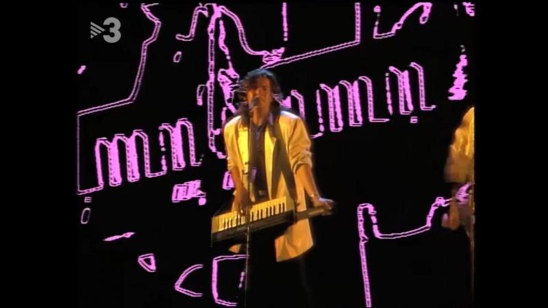 Modern Talking - You're My Heart, You're My Soul (TV3, Àngel Casas Show, 11.06.1985)