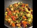 Курица с овощами   Больше рецептов в группе Кулинарные Рецепты