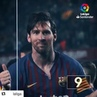 "FC Barcelona on Instagram: ""Another Golden Shoe for the 🐐  Next challenge 👉 Copa del Rey Final 💪 Let's go! ¡Vamos! Som-hi! 🙌 #TotsUnits"""